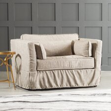 Bleeker Chair by DwellStudio