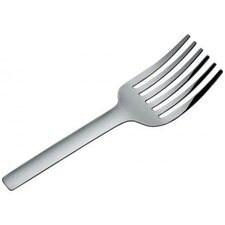 Tibidabo 2 Piece Spaghetti Serving Fork and Tong Set