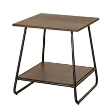 Claudia End Table by Laurel Foundry Modern Farmhouse