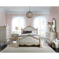 Patroclus Panel Customizable Bedroom Set