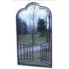 Illusion Mirror with Arbor Style