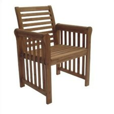 Sequoia Lounge Chair