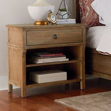 Turcot 1 Drawer Nightstand by August Grove