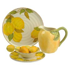 Sorrento Cereal Bowl (Set of 6)