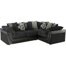 Lucy 3 Seater Corner Sofa