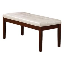 Murphysboro Upholstered Dining Bench by Red Barrel Studio