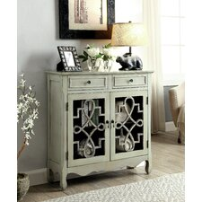Alborghus Vintage-Style Cabinet by Darby Home Co