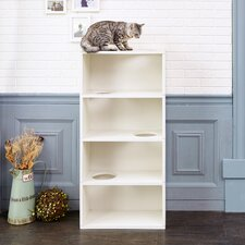 "49"" Eco Friendly 4-Shelf Cat Tree"