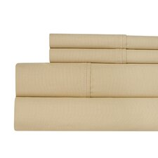 400 Thread Count 100% Pima Cotton Sheet Set