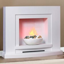 Dryderdale Electric Fireplace