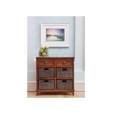 Libra 6 Drawer Chest