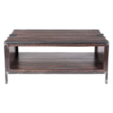 Kinzie Coffee Table by 17 Stories