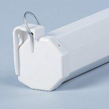 Matte White Portable Projector Screen