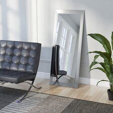 Industrial Full Length Wall Mirror