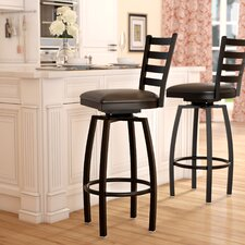 "Portland 32"" Swivel Bar Stool"