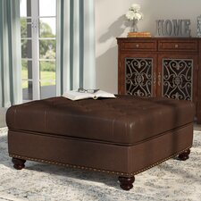 Westview Tufted Ottoman