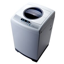 1.6 Cu. Ft. Portable Washer