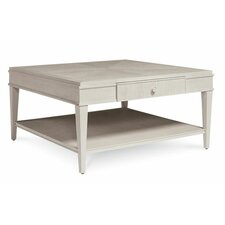 Carrie Square Coffee Table by One Allium Way