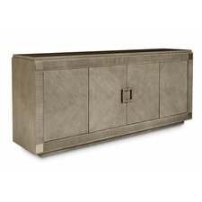 Albright Entertainment Console Table by Everly Quinn