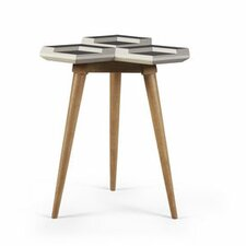 Jared End Table by Corrigan Studio