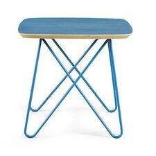 Yasmine End Table by Brayden Studio