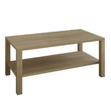 Rosamaria Wood Coffee Table by Highland Dunes