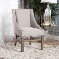 Sebbie Fabric Dining Side Chair