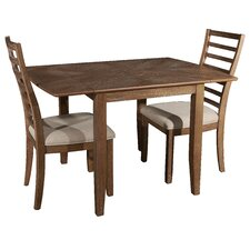 Bernice 3 Piece Dining Set