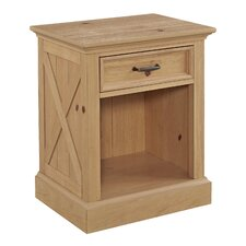 Belmar 4 Drawer Nightstand by August Grove