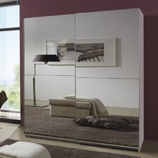 Daphine 2 Door Sliding Wardrobe