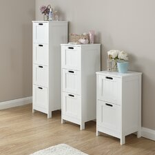 Torkel 30 x 92cm Free Standing Cabinet