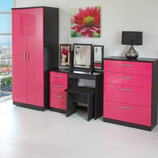 Yaple Bedroom Set