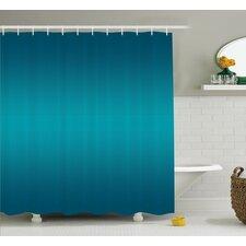 Inspired Tropic Ocean Room Decor Shower Curtain
