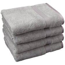 Patric Bath Towel Set (Set of 4)