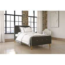Jameson Platform Bed