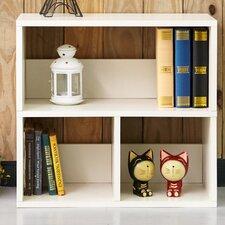 Rhiannon 24.8 Cube Unit Bookcase by Ebern Designs