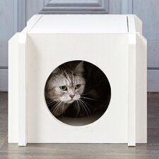 Eco Friendly Cat House