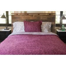 Erwin Reversible Comforter Set