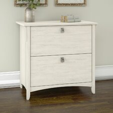 Ottman 2-Drawer Lateral File Cabinet