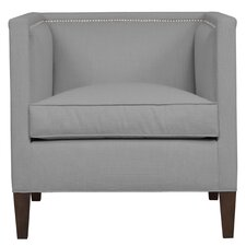 Cameron Armchair by Duralee Finds