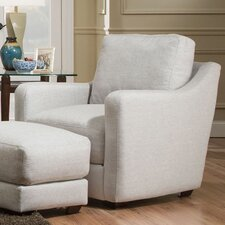 Charlaine Armchair by Bungalow Rose