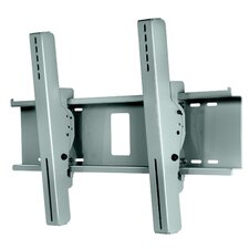 """Wind Rated Tilt Universal Wall Mount for 32"""" - 65"""" Flat Panel Screens"""
