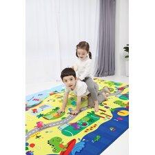 Kid's Playmat in Dino Sports