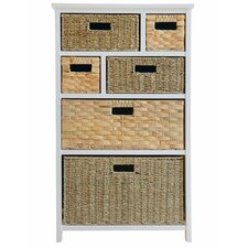 Tanya 6 Drawer Chest