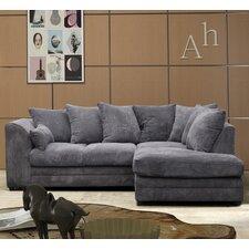 Rabi 4 Seater Corner Sofa