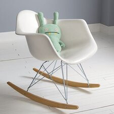 Eiffel Children's Rocking Chair