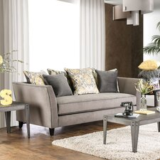 Jollette Contemporary Sofa