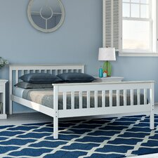 Wrentham Bed Frame with Footboard