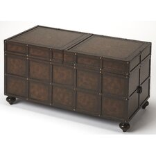 Beckles Coffee Table by Darby Home Co