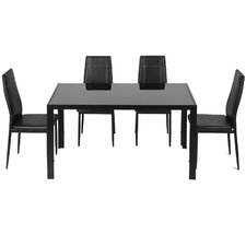 Maynard 5 Piece Dining Set